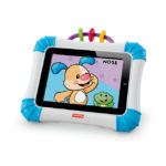 Estojo Apptivity Aprender e Brincar da Fisher Price