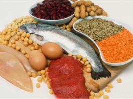 Dieta hiperprotidica ou dieta hiperproteica