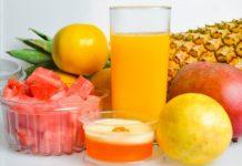 Dieta frugívora