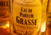 Perfume Grasse