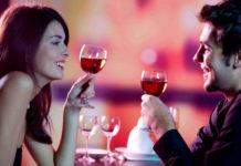 Dia dos namorados, o roteiro do amor