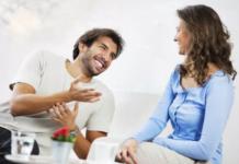 Como puxar conversa com um homem desconhecido