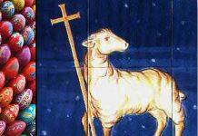 Simbolos da Páscoa Cristã