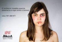 APAV - violência doméstica
