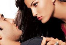 Como seduzir um homem - 4ª lição
