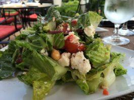 Os beneficios de uma alimentação mediterrânica