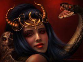 Lilith - mulher mistério