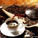 Vai um café quentinho?