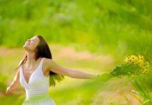 Sugestões para ser mais feliz