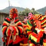 A tradição da Festa dos rapazes em Bragança