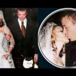 Casamento de Madonna e Guy