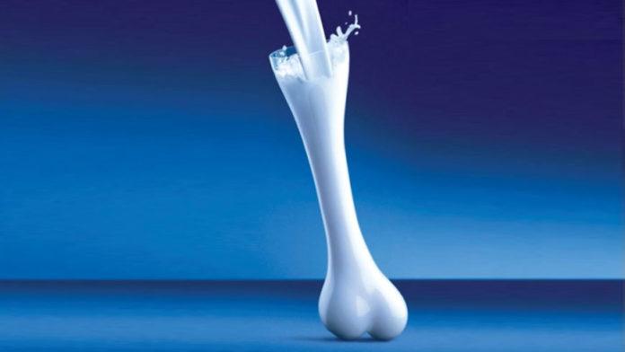 Cálcio como fonte de vida