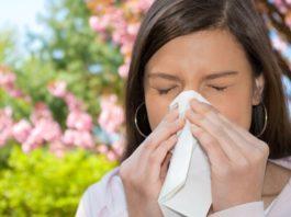 Chegou a época das alergias, conheça os sintomas e as causas