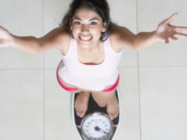 O desejo de perder peso