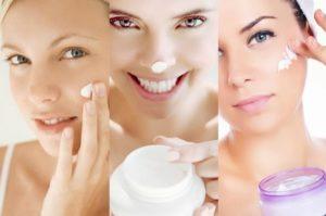 Com tratar de uma pele seca e sensível