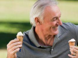 O prazer não tem idade