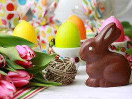 Tradição da Páscoa