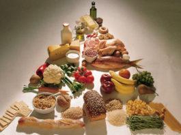 Dieta semanal
