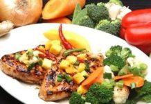 A Dieta hipocalorica