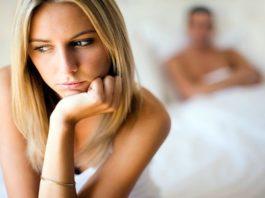 A disfunção sexual não é o fim