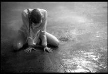 Lágrimas de amadurecimento