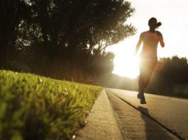 Exercicio fisico: de manhã é que vai o ganho