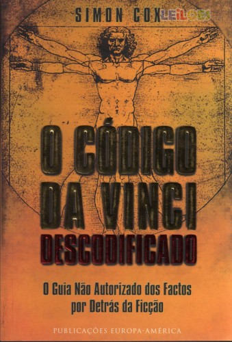 O código Da Vinci descodificado