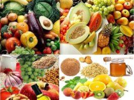 Alimentação e as consequências