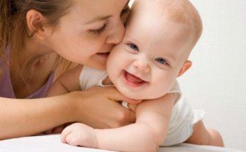 Os cinco sentidos da mãe