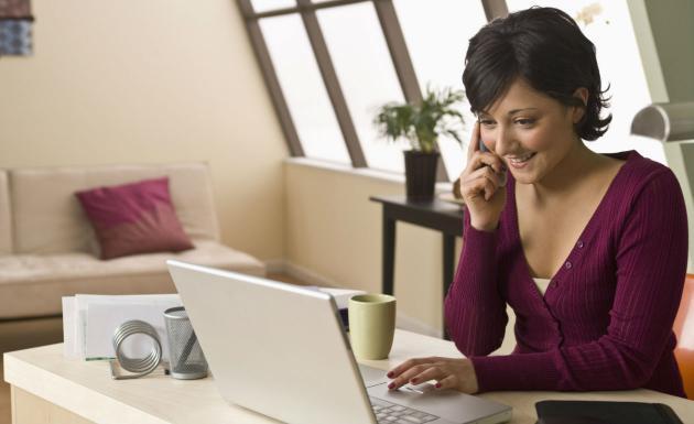 Já pensou trabalhar em casa, em regime de teletrabalho?