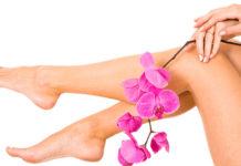 Métodos de depilação