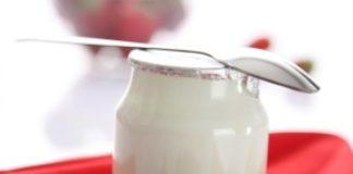 Iogurte - um beneficio para a saúde