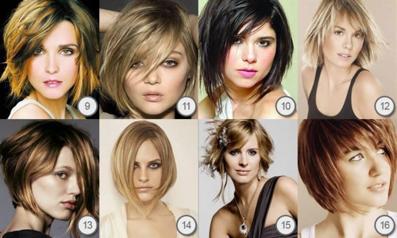 Tendẽncia para cabelos