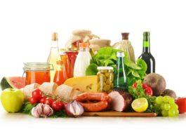 Alimentação mediterrânica
