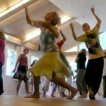 Biodanza – A dança da vida
