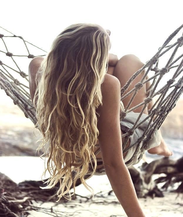 Prepare o seu cabelo para dias quentes