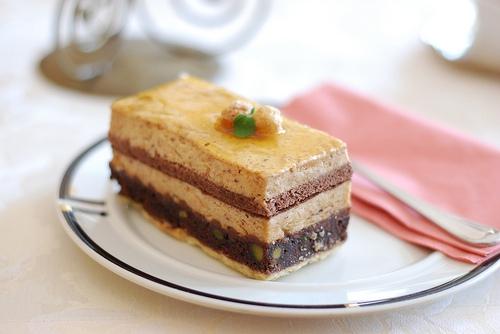 Dicas para bolos perfeitos
