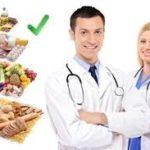 Teste de intolerância alimentar