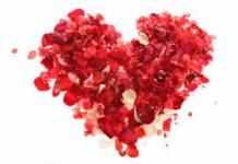 Dia dos namorados ou dia de São Valentim