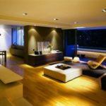 A iluminação da sua casa