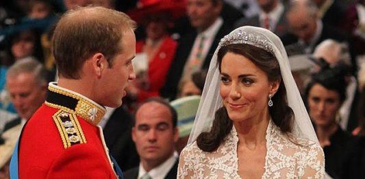 Casamento William e Kate