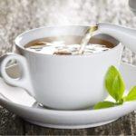 Preparação do chá - Chá para emagrecer