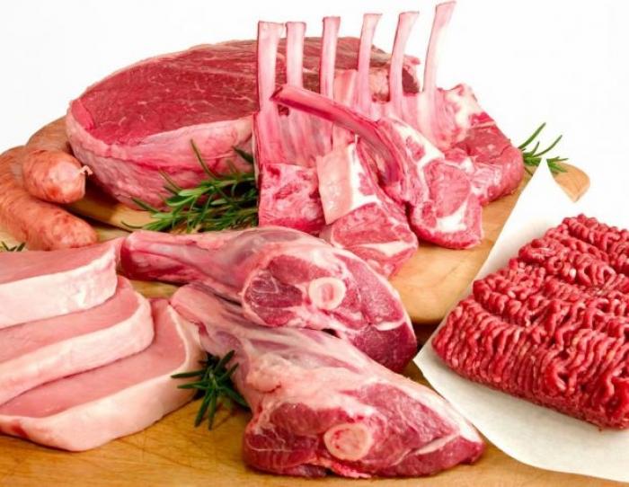 Preparação de carnes