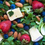 Salada: a fiel amiga no verão
