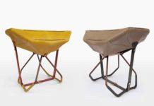 Nova linha de objectos e móveis da Louis Vuitton