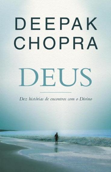 Deus de Deepak Chopra