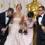 Óscares 2013 vencedores