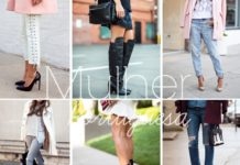 Tendência moda calçado - Inverno