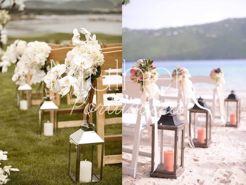 Escolher o lugar perfeito para a festa do casamento