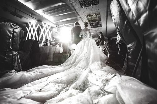 Casamentos e baptizados